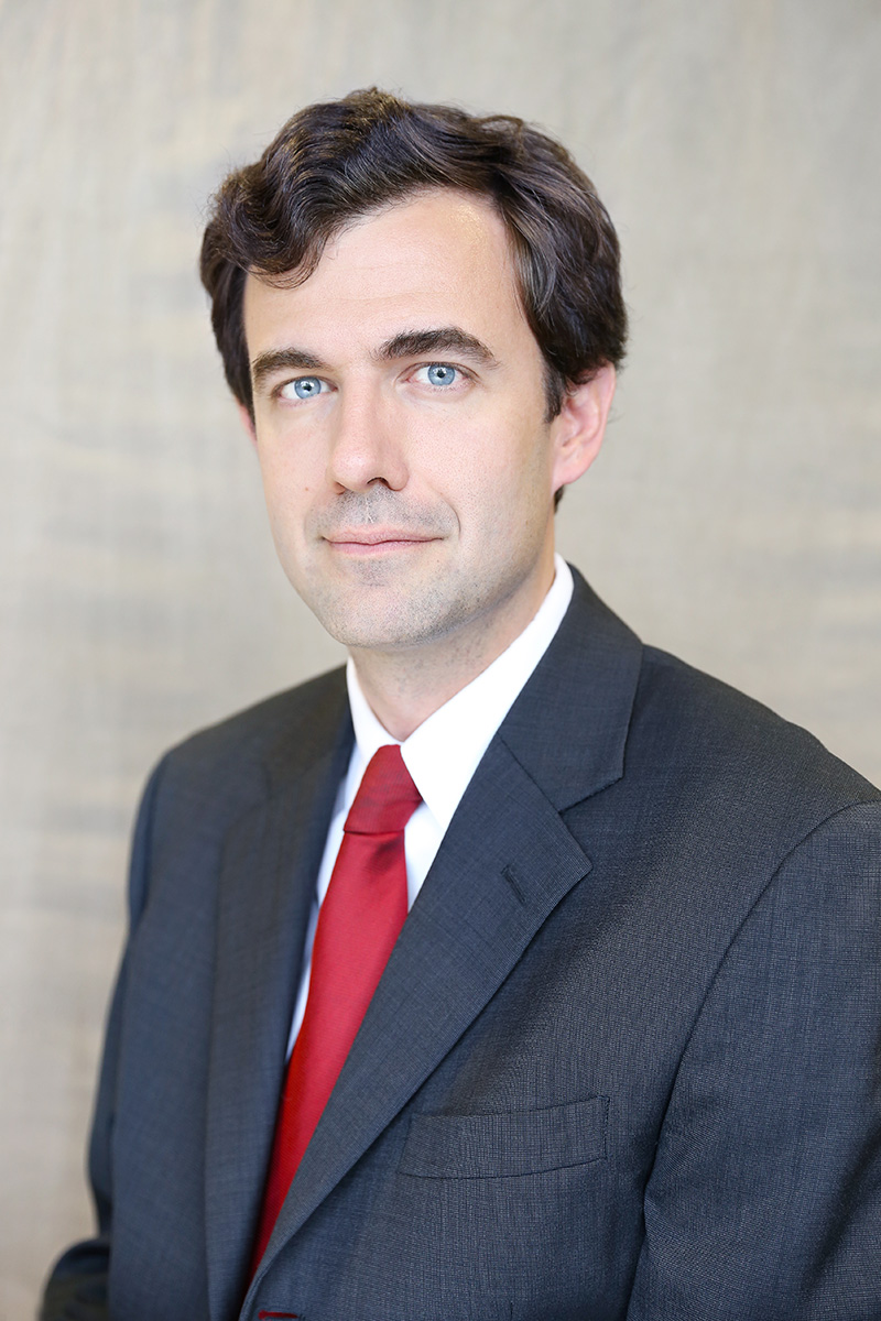 Jacob Townsend, MD, FACC