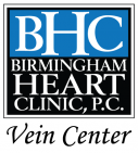 Birmingham Vein Center Logo